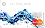 GE Money Bank MasterCard kredittkort
