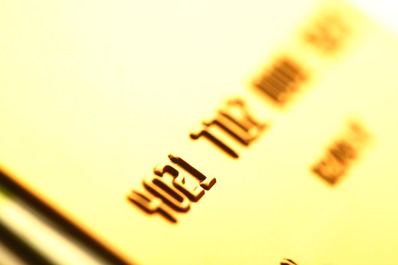 Kredittkort